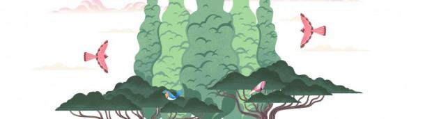 一号站注册登录: 种植树木,把你的院子变成鸟的绿洲——还有碳海绵