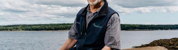 一号站官方:保护海鸟的先驱史蒂夫·克雷斯(Steve Kress)证明了所有批评他的人都错了