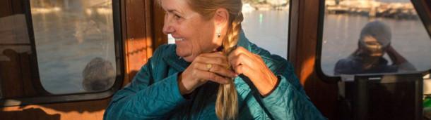 一号站注册登录:鸟类拯救了黛比海鸥。她真的打算不干了吗?
