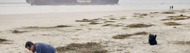 一号站官方:一股新的塑料波正在向我们的海岸袭来